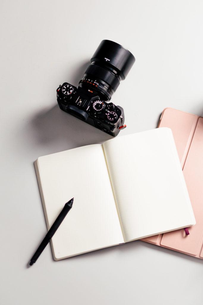 Mentoring für Fotografen