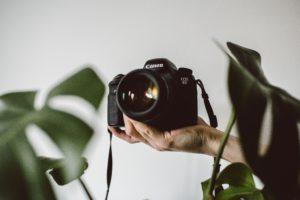 Foto Ausrüstung für dein Shooting